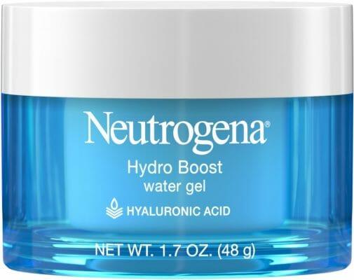 Neutrogena Hydro Boost Water Gel - Best Winter Cream in Pakistan