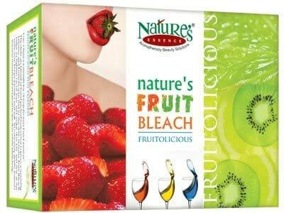 Nature's Essence Fruit Fun Fairness Bleach Best Bleach Cream in Pakistan