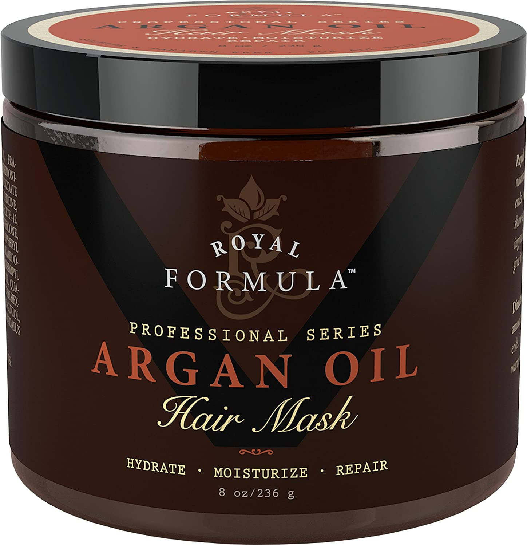 Royal Formula Professional Series Argan Oil Hair Mask Best Keratin Hair Mask In Pakistan