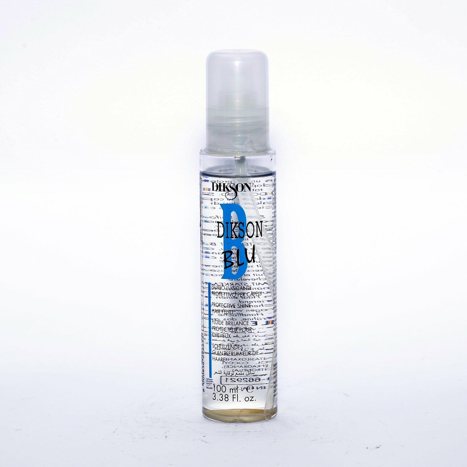Dikson Blue Lucidante Shining Hair Spray 100ml Best Hair Spray In Pakistan