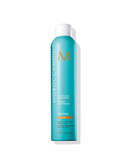 Moroccanoil Luminous Hairspray Best Hair Spray In Pakistan