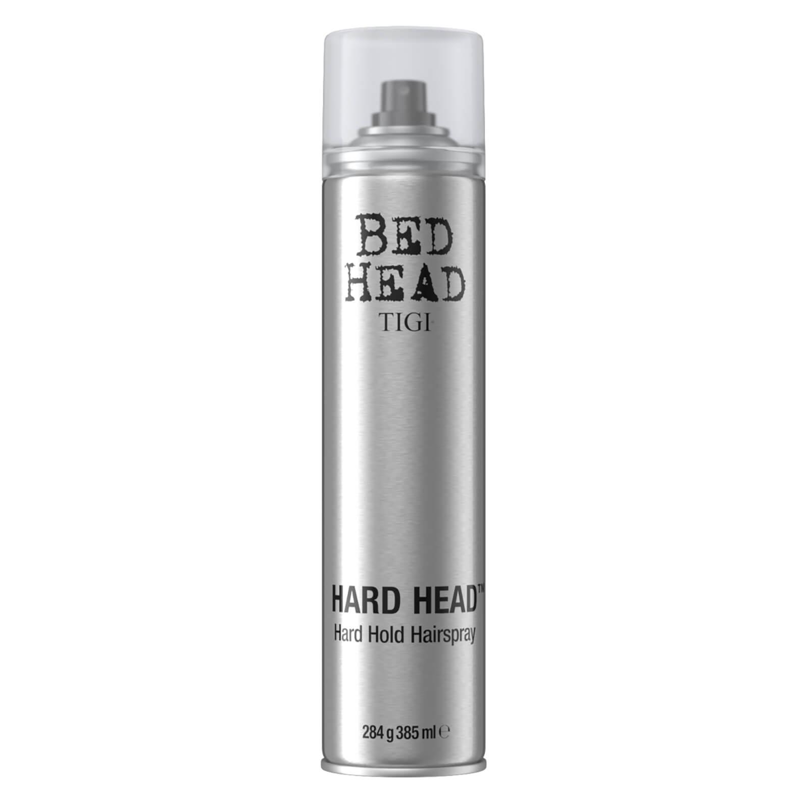 TIGI Bed Head Hard Head Hairspray Best Hair Spray In Pakistan
