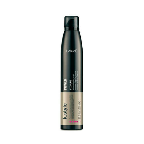 Clearance - Lakme K.Style Power Xtreme Hold Mousse 300ml Best Hair Spray In Pakistan