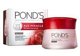 Pond's Age Miracle Wrinkle Corrector Night Cream - Best Whitening Night Cream in Pakistan