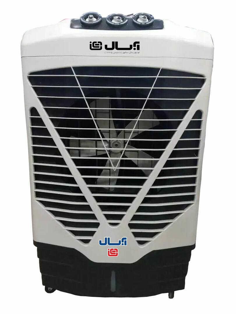 ICE Air Cooler - Best Cooler In Pakistan