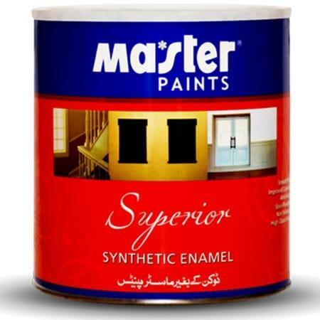 Master Paints - Best Paint in Pakistan