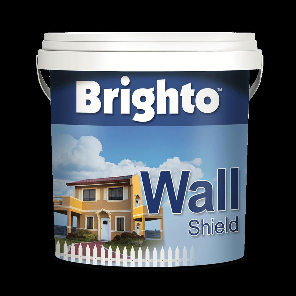 Brighto Paints - Best Paint in Pakistan