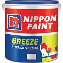 Nippon Paints - Best Paint in Pakistan