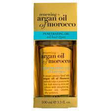 Argan Oil From Morocco Hair Oil 100ml - Best Hair Oil in Pakistan