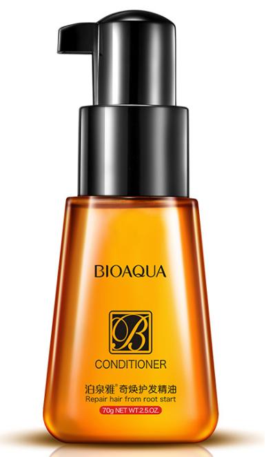 Bioaqua Nourishing Conditioner Hair Oil 70ml - Best Hair Oil in Pakistan