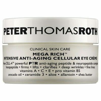 Peter Thomas Roth Mega-Rich Intensive Anti Aging Eye Creme 0.76 - Best Eye Wrinkle Creams in Pakistan