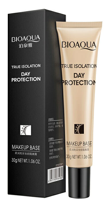 Bioaqua True Isolation Day Protection Makeup Base 30g - Best Primer in Pakistan