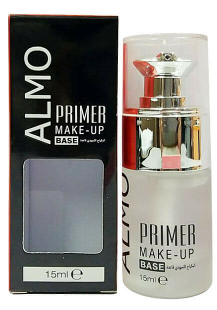Almo Primer Makeup-Base 15ML - Best Primer in Pakistan