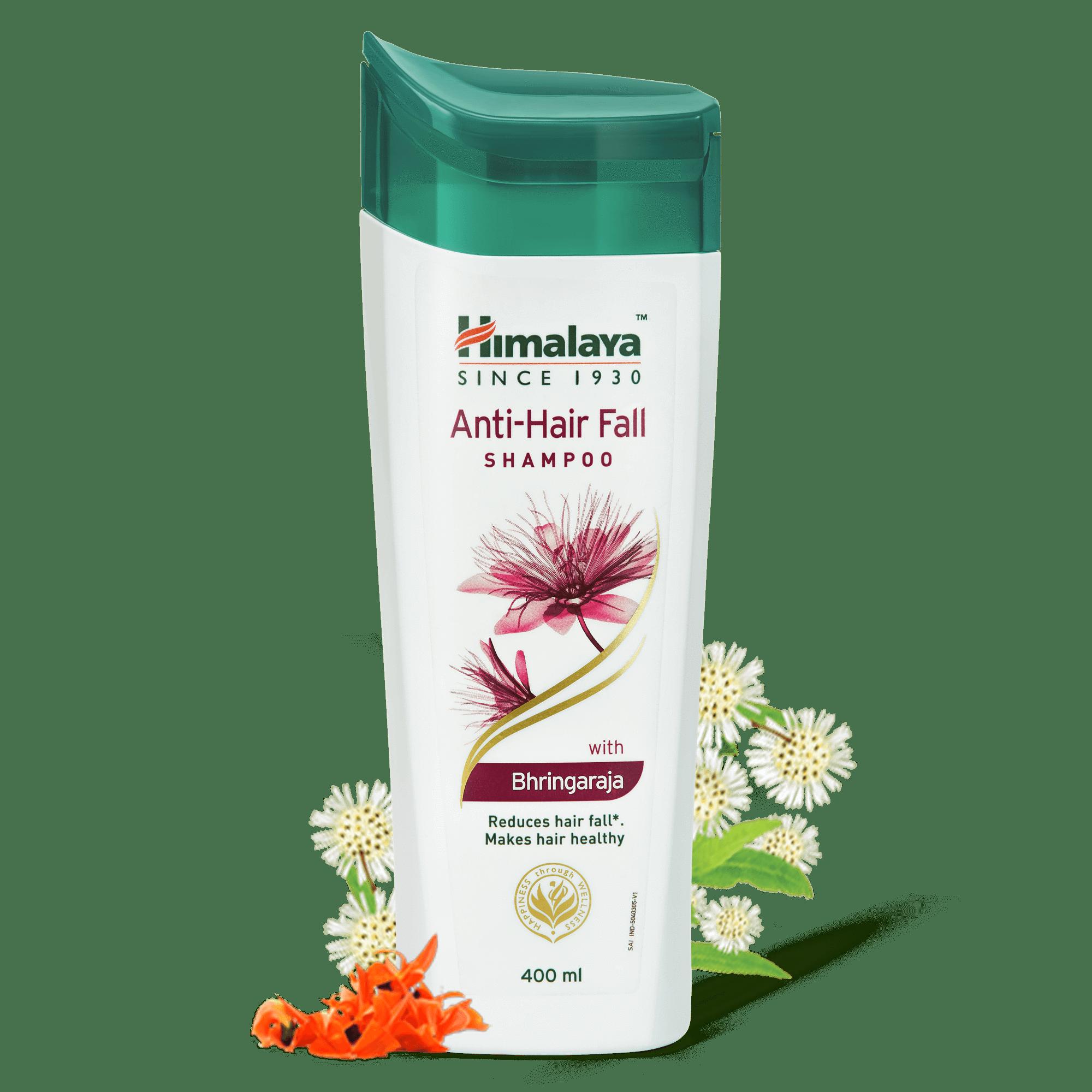 Himalaya Anti Hair Loss Shampoo - Best Shampoo For Hair Fall In Pakistan