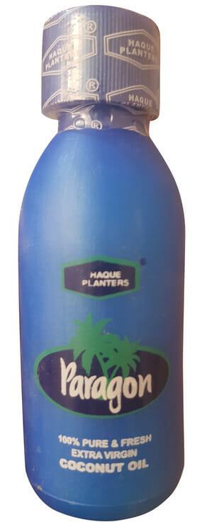 Haque Planters Paragon Extra Virgin Coconut Oil 100ml - Beaver Coconut Oil Conditioner