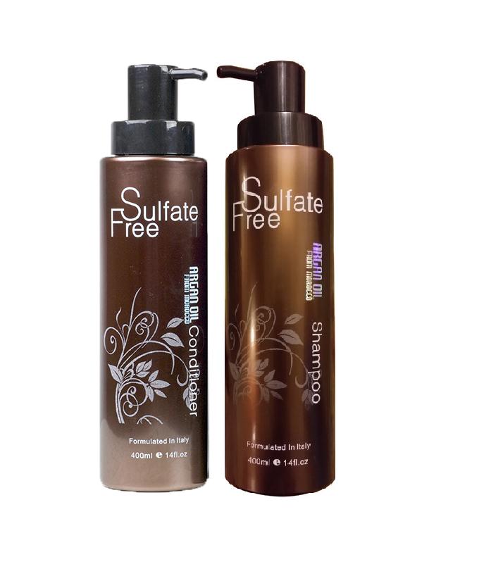 Argan Oil Sulfate Free Conditioner 400ml Best Hair Conditioner For Men in Pakistan