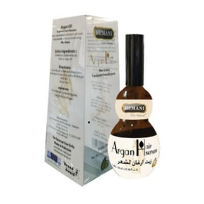 Hemani Argan Hair Serum 100ml - Best Hair Growth Serum In Pakistan