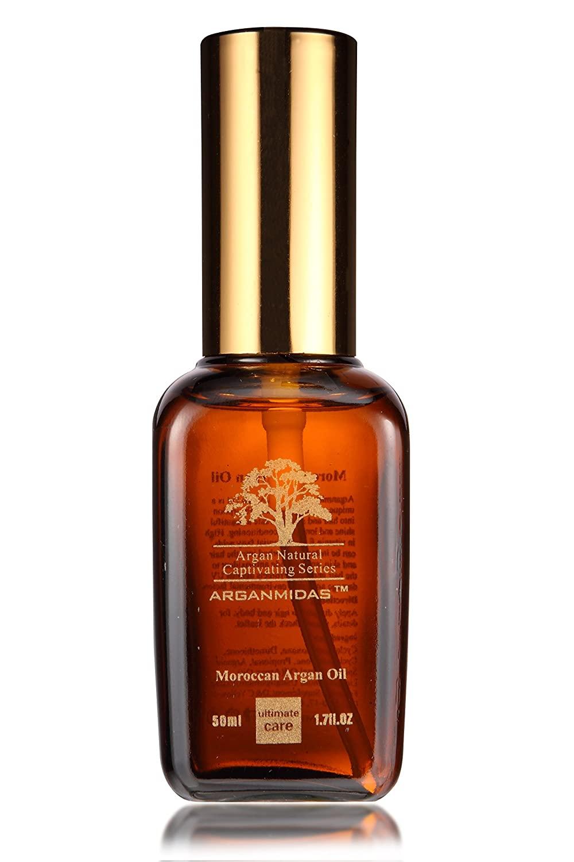 Arganmidas Moroccan Argan Oil - Best Hair Oil For Hair Loss In Pakistan