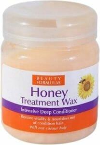 Beauty Formulas Honey Treatment Wax - Best Hair Wax in Pakistan