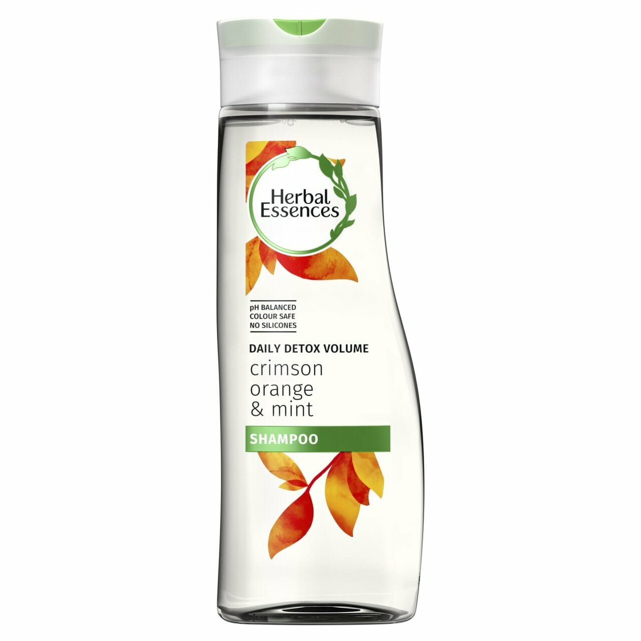 Herbal Essences Crimson Orange & Mint Shampoo 400ml - best mild shampoo in Pakistan