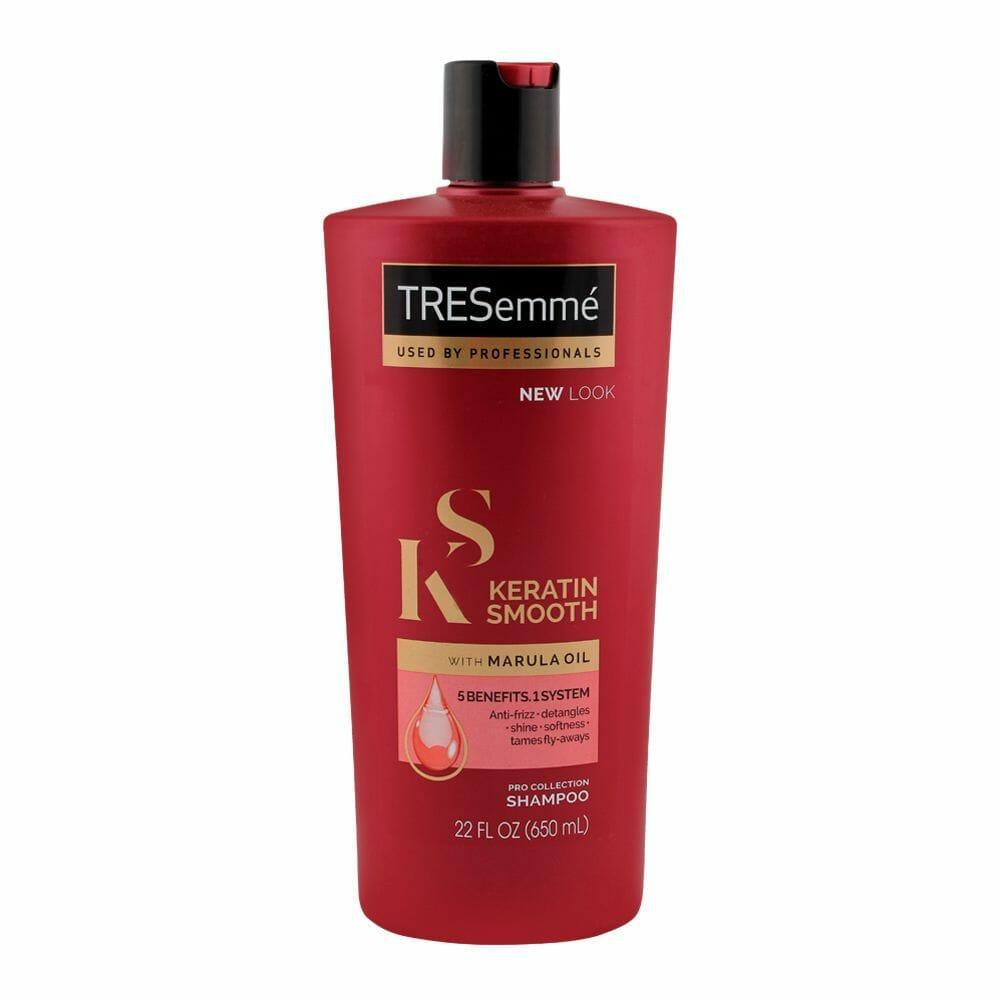 TRESemme Shampoo - Best Shampoo For Dry Hair in Pakistan