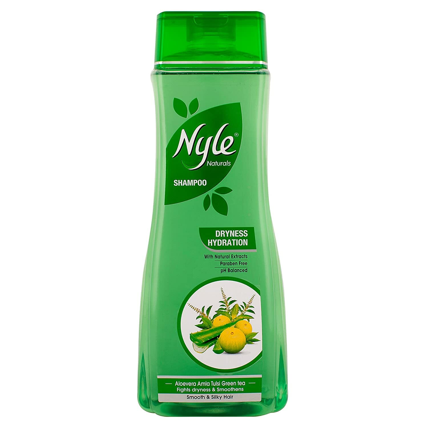 Nyle Naturals Shampoo Dryness Control - Best Shampoo For Dry Hair in Pakistan