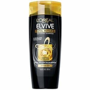 Total Repair 5 Repairing Shampoo - Best Shampoo For Long Hair