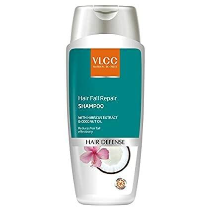 VLCC Hair Fall Repair Shampoo - Best Shampoo For Long Hair