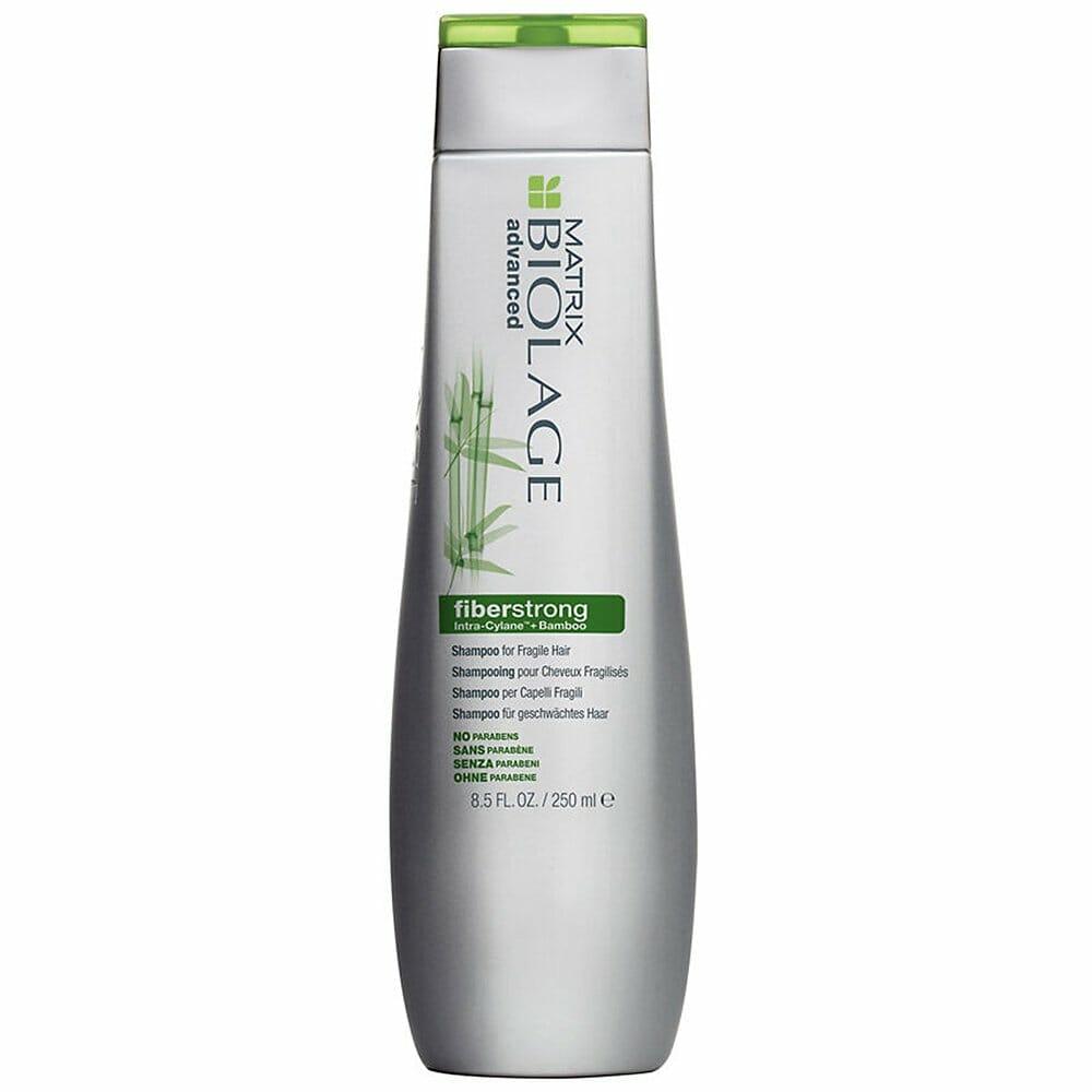 Matrix Biolage FiberStrong Hair Shampoo 250ml - Best Shampoo For Long Hair