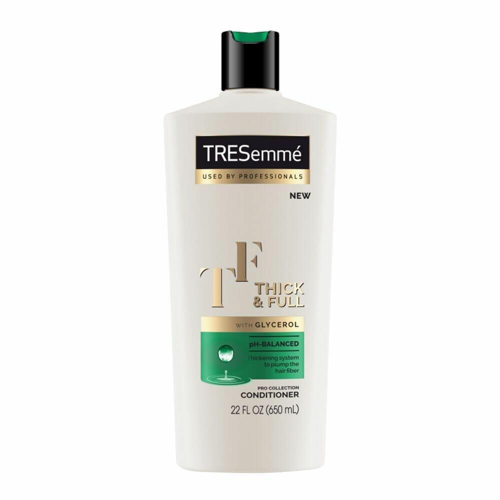 TRESemme Thick & Full Shampoo 650ml - Best Shampoo For Long Hair