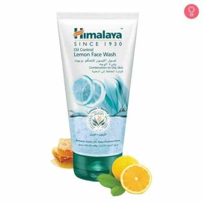 Himalaya Herbals Oil Balancing Face Wash