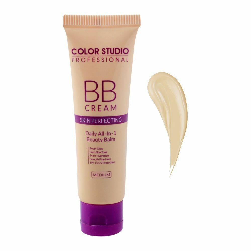 Color Studio Professional Skin Perfecting BB Cream