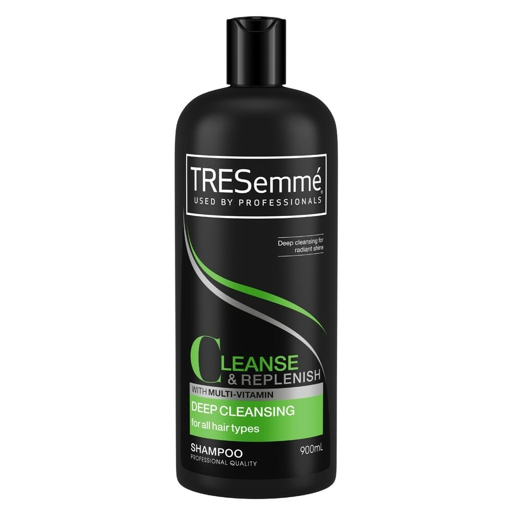 TRESemme Deep Cleansing Shampoo - Best Shampoo For Oily Hair In Pakistan