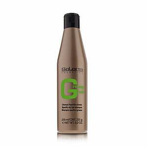 Salerm Greasy Hair Shampoo For Oily Hair 250ml - Best Shampoo For Oily Hair In Pakistan