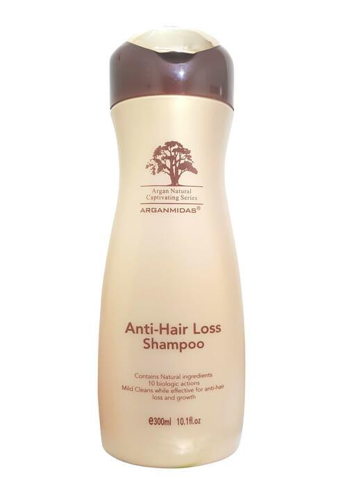 Arganmidas Anti Hair Loss Shampoo 300ml Best Shampoo For Thick Hair In Pakistan