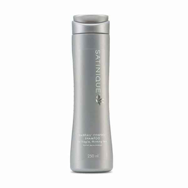 Satinique Hairfall Control Shampoo For Thin Hair Price in Pakistan