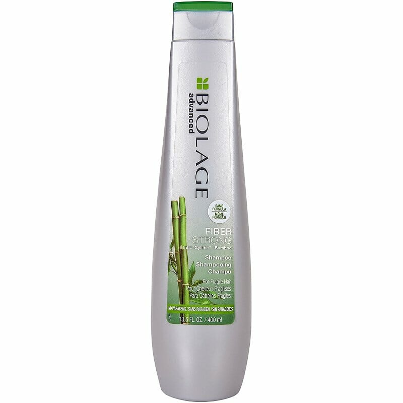 Matrix Biolage Advanced Fiberstrong Shampoo - best shampoo for thin hair in Pakistan