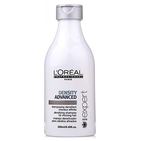 L'Oreal Paris Serie Expert Density Advanced Shampoo best shampoo for thin hair in Pakistan