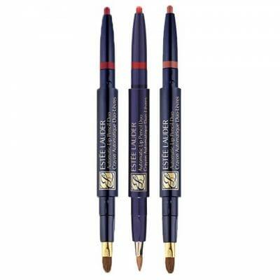 Estée Lauder Automatic Lip Pencil Duo - Best lip liners in Pakistan