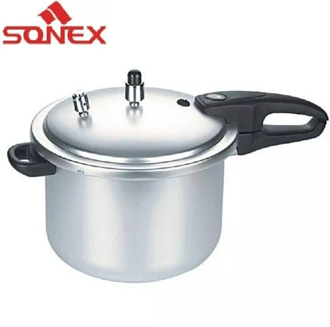 Sonex Pressure Cooker Best Pressure Cooker in Pakistan