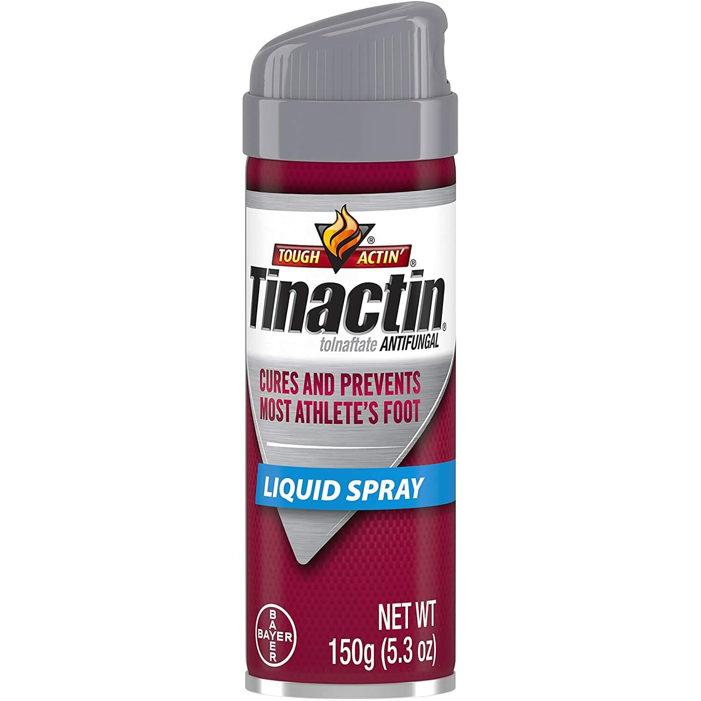 Tinactin Antifungal Liquid Spray Best Antifungal Cream in Pakistan