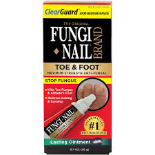 Fungi Nail Toe and Foot Ointment Best Antifungal Cream in Pakistan