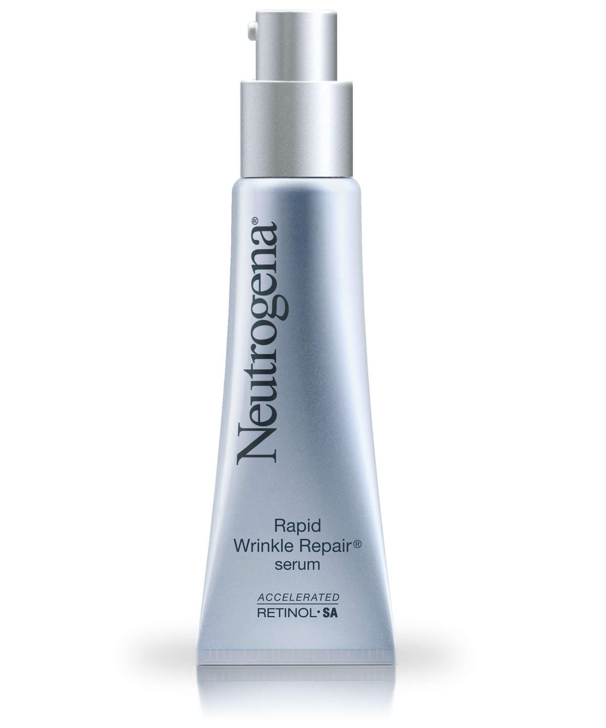 Neutrogena Rapid Wrinkle Repair Serum best anti aging cream in pakistan