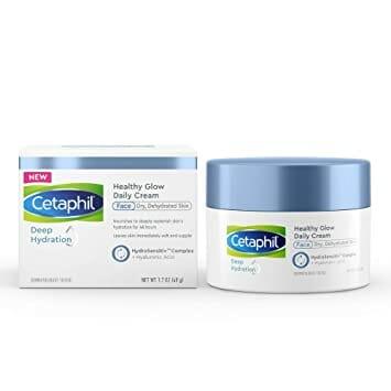 Cetaphil Deep Hydration Healthy Glow Daily Face Cream Best Moisturizer in Pakistan