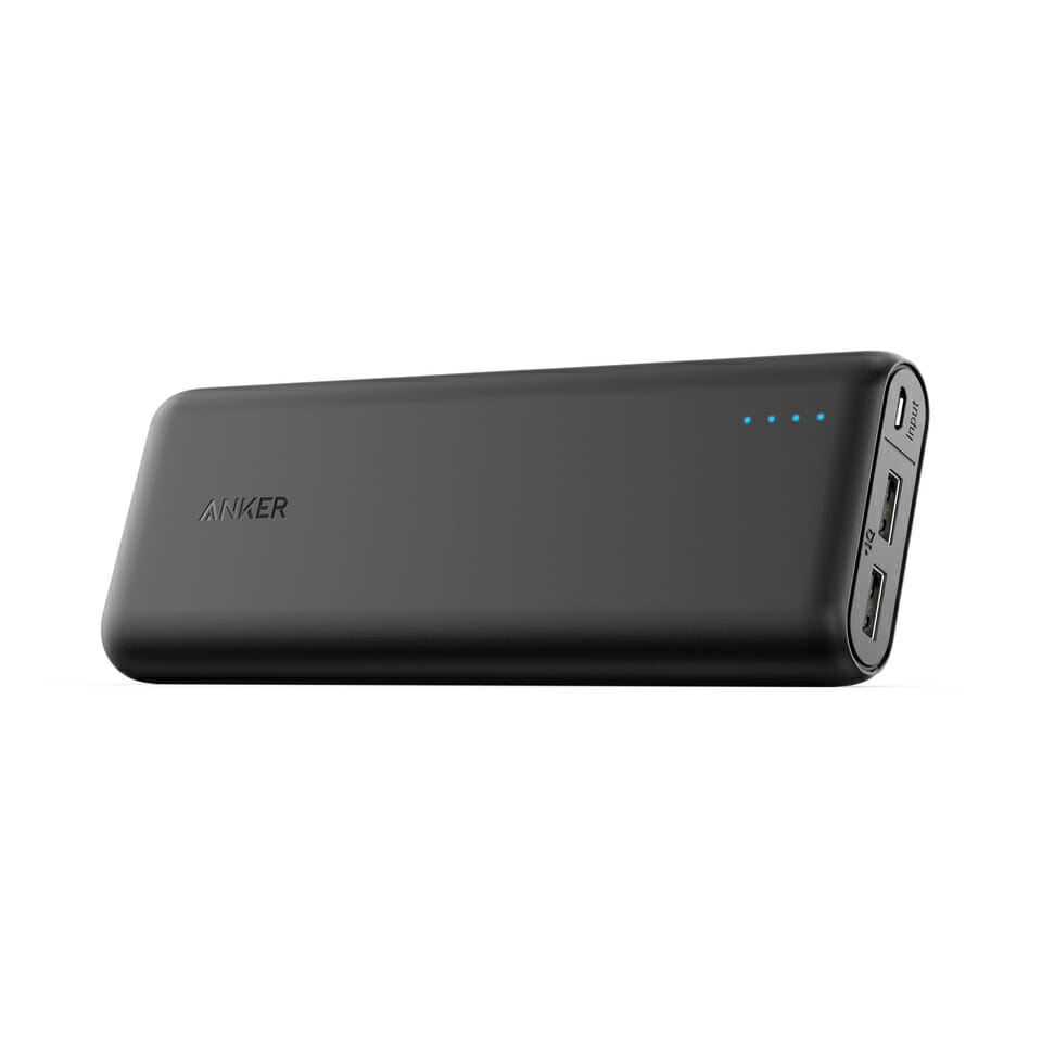 PowerCore 15600 Power Bank With 4.8A Output