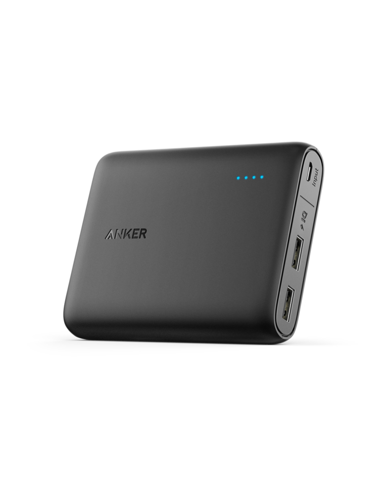 PowerCore 10400, Portable Charger with PowerIQ