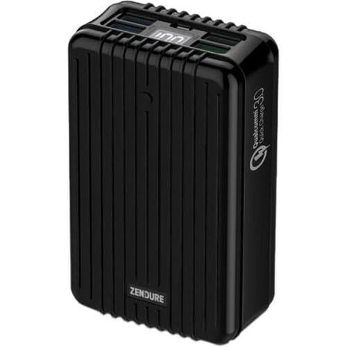 Zendure A8 QC Pro Portable Charger 26,800 mAh