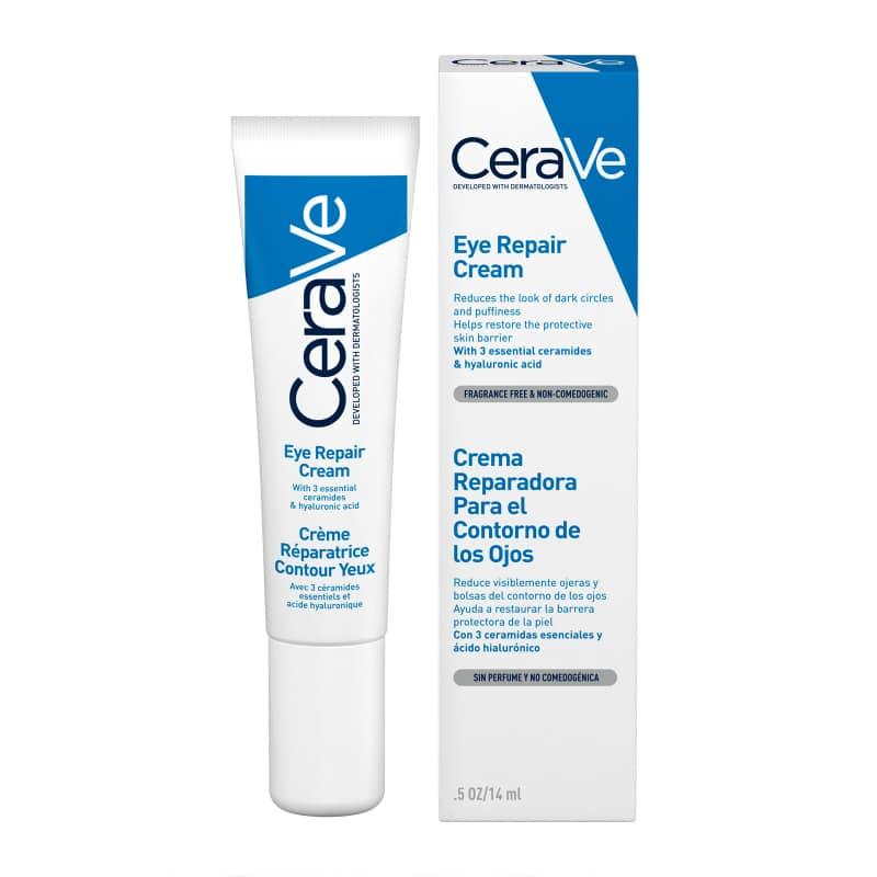 CeraVe Eye Repair Cream Best Eye Cream in Pakistan