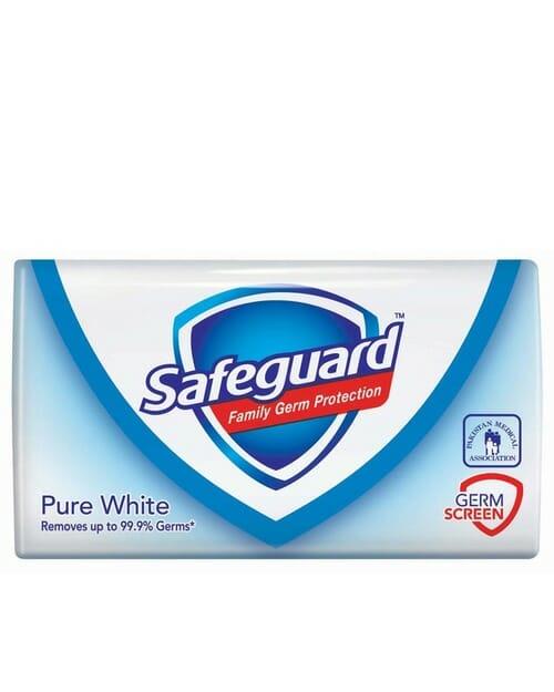 Safeguard Best Pakistani Soap Brands