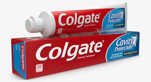 Colgate Best Toothpaste in Pakistan